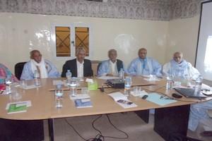 25/09/2020 – Le réseau des musées de Mauritanie félicite le Ministère de la culture