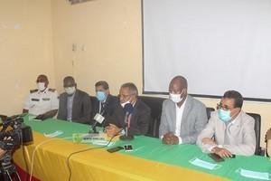 15/09/2020 – Mauritanie: Vers la mise en œuvre d'un programme de promotion du théâtre et du cinéma