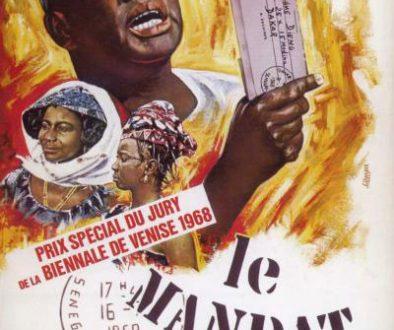 Affiche Mandabi