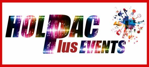 Logo HOLPAC Event Finale avec cadre