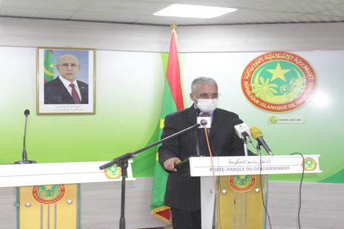 Covid-19 : Le Ministre de la Culture appelle au respect des mesures barrières et à la vaccination massive